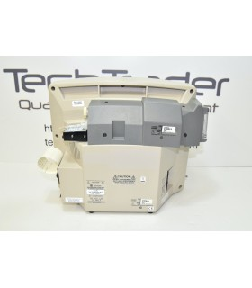 Sonosite M-Turbo Ultrasound With a Convex Probe
