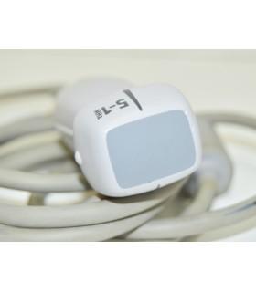 Sonosite M-Turbo Ultrasound With a Convex Probe 8
