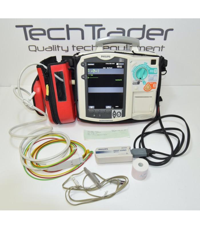 PHILIPS Heartstream XL AED Monitor