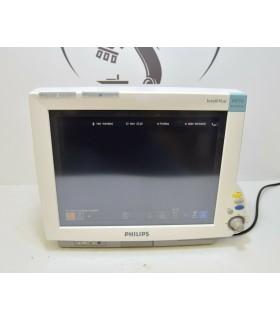 PHILIPS Heartstream XL AED Monitor 6