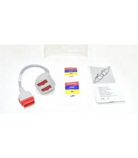 Olympus LF-GP Tracheal Intubation Fiberscope